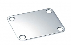 CHROME NECKPLATE Oulu