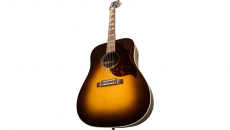 GIBSON HUMMINGBIRD STUDIO BURST, SHOPWORN