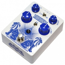 Black Arts Toneworks Pharaoh Fuzz Finnish Version Oulu