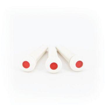 LUXE BY MARTIN™ Bridge Pins (Bone)