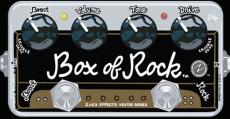 ZVEX BOX OF ROCK Oulu
