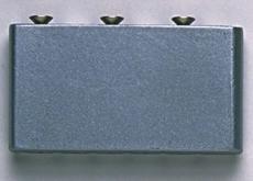 Steel Tremolo Block