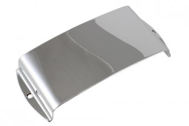 Chrome Precision Bass® Pickup Cover