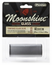 Jim Dunlop Moonshine Glass Medium Slide C215 Oulu