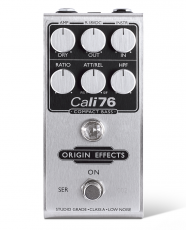 ORIGIN EFFECTS CALI76 COMPACT BASS