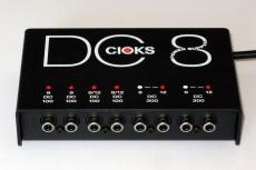 CIOKS DC 8 Oulu