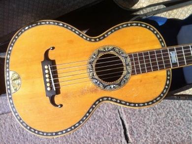 1800 39 s classical gut string kitarapaja. Black Bedroom Furniture Sets. Home Design Ideas