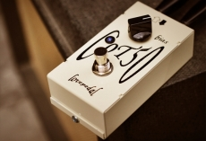 LOVEPEDAL COT 50 HANDWIRED Oulu