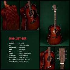 SIGMA DM-1ST-BR