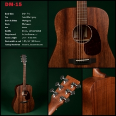SIGMA DM-15