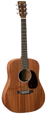MARTIN DREADNOUGHT JUNIOR 2E SAPELE