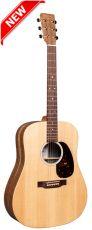 Martin D-X2E Koa Guitar -01