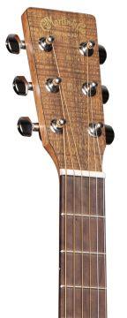 Martin D-X2E Guitar