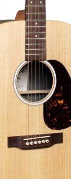 Martin D-X2E Koa Guitar Oulu
