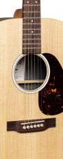 Martin D-X2E Guitar -01