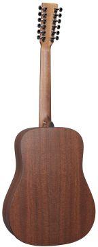 Martin D-X2EL 12 String Guitar Lefthanded