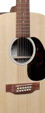 Martin D-X2EL12 String Guitar