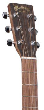 Martin D-X2E Macassar Guitar -04