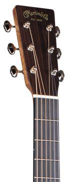 Martin D-16E Burst Ovangkol Guitar