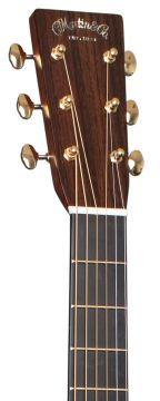 Martin D-28E Modern Deluxe Guitar