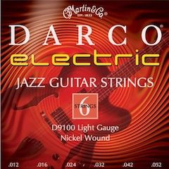 Darco D9100 Jazz Light 12-52