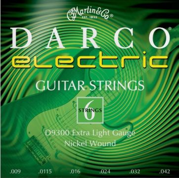 Darco D9300 Extra Light 9-42