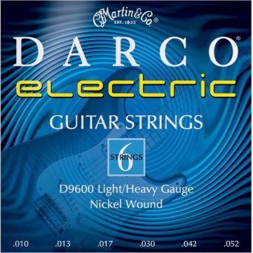 Darco D9600 Light/Heavy 10-52