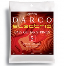 Darco D9705L 5-STG 45-125