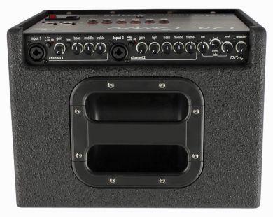 UDO ROESNER AMPS DA CAPO 75
