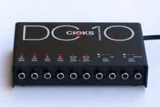 CIOKS DC 10 Oulu