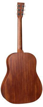 Martin DSS-17 Whiskey Sunset Guitar