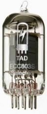 TAD ECC803S etuvahvistinputki  Oulu