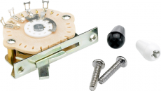 5-Position Stratocaster® Pickup Selector Switch Oulu