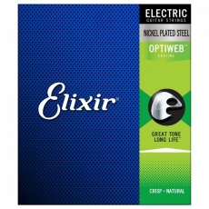 ELIXIR OPTIWEB ELECTRIC 10-46 Oulu