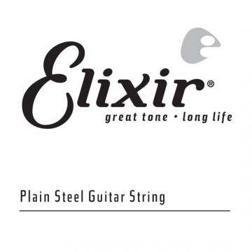 ELIXIR .017