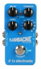 TC FLASHBACK DELAY AND LOOPER 2 Oulu