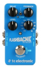 TC FLASHBACK DELAY AND LOOPER 2
