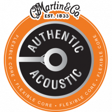 Martin Authentic Acoustic Flexible Core Oulu