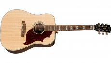 GIBSON HUMMINGBIRD STUDIO NATURAL