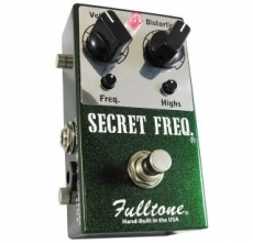 FULLTONE SECRET FREQ Oulu
