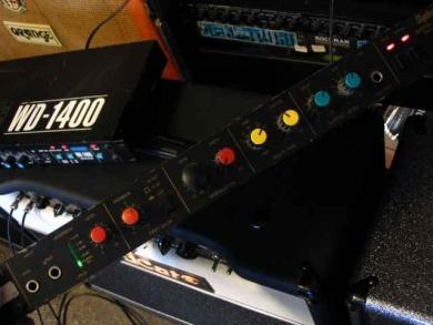 SUPLEX SE4500 DIGITAL DELAY,80´