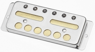 LOLLAR GOLD FOIL SET, STD MOUNT, NICKEL