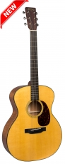 MARTIN GP-18E w/Fishman Aura VT Enhance