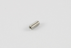 Steel Bridge Height Screws for Telecaster