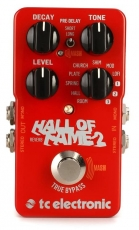 TC HALL OF FAME REVERB 2
