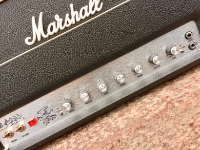 MARSHALL AFD100 SLASH SIGNATURE HEAD 2011