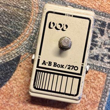 DOD A-B BOX/270, early 80´s
