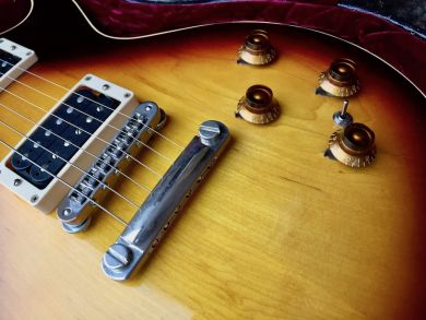 GIBSON SLASH LES PAUL 2010