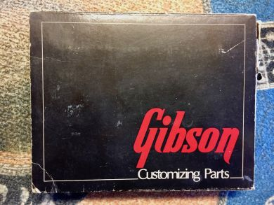 GIBSON ORIGINAL HUMBUCKING NOS/1981
