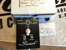 SWART NIGHT LIGHT ATTENUATOR & STEREO DRIVE, 16 OHM